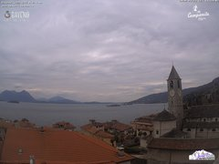 view from Baveno on 2020-03-23