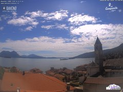 view from Baveno on 2020-07-03