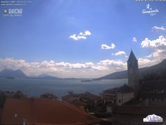 view from Baveno on 2020-07-07