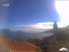 view from Baveno on 2020-10-27