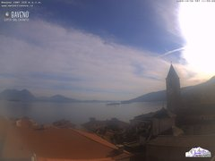 view from Baveno on 2020-10-30