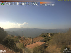 view from Pedra Bianca on 2019-10-14