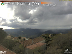view from Pedra Bianca on 2019-11-06