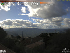 view from Pedra Bianca on 2019-11-07