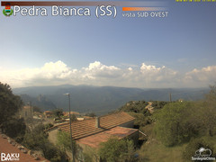 view from Pedra Bianca on 2020-03-30