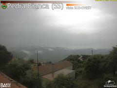 view from Pedra Bianca on 2020-05-18
