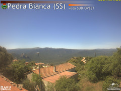view from Pedra Bianca on 2020-05-22