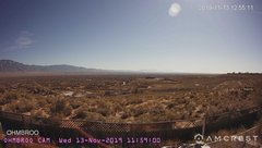 view from ohmbrooCAM on 2019-11-13