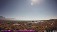 view from ohmbrooCAM on 2020-10-29