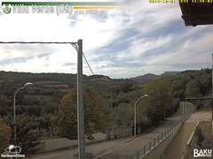 view from Baini Ovest on 2019-10-21