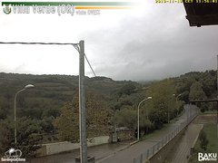 view from Baini Ovest on 2019-11-10