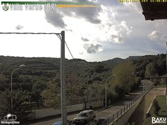 view from Baini Ovest on 2019-11-14