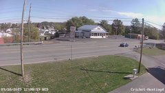 view from William Penn Highway on 2019-10-09