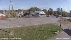 view from William Penn Highway on 2019-10-10