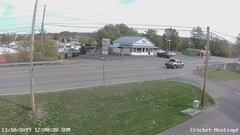 view from William Penn Highway on 2019-10-13
