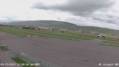 view from Mifflin County Airport (west) on 2019-09-23