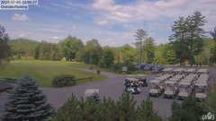 view from Inlet Golf Club on 2020-07-05