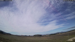 view from Fontanars AVAMET on 2019-12-11