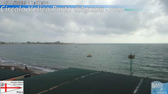 view from Porto d'Agumu on 2019-10-14