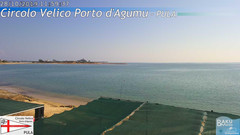 view from Porto d'Agumu on 2019-10-28