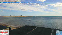 view from Porto d'Agumu on 2019-11-04