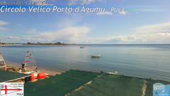 view from Porto d'Agumu on 2019-11-09