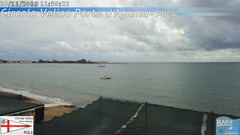 view from Porto d'Agumu on 2019-11-10