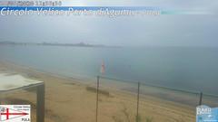 view from Porto d'Agumu on 2020-05-18