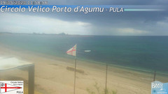 view from Porto d'Agumu on 2020-05-19