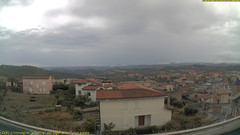 view from Escalaplano on 2020-06-13