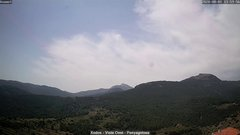 view from Xodos (Pablo Solsona) on 2020-08-01