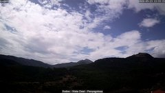 view from Xodos (Pablo Solsona) on 2020-09-23