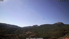 view from Xodos - Ajuntament (Vista Oest) on 2020-10-29
