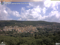 view from Seui Cuccaioni on 2019-09-02