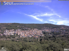 view from Seui Cuccaioni on 2019-09-08