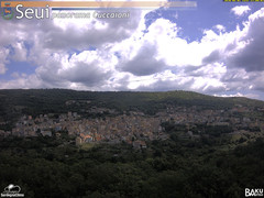 view from Seui Cuccaioni on 2020-06-01