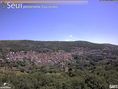 view from Seui Cuccaioni on 2020-06-29
