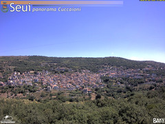 view from Seui Cuccaioni on 2020-07-03