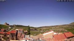 view from Coratxà AVAMET on 2020-05-18