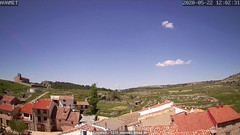 view from Coratxà AVAMET on 2020-05-22