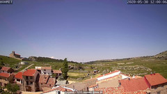 view from Coratxà AVAMET on 2020-05-30