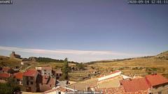 view from Coratxà AVAMET on 2020-09-14