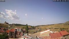 view from Coratxà AVAMET on 2020-09-16