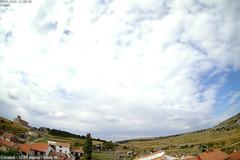 view from Coratxà AVAMET on 2020-09-23