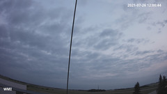 view from Olds Radar 2 on 2021-07-26