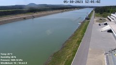 view from Labe Arena Racice on 2021-05-10