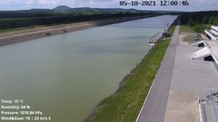 view from Labe Arena Racice on 2021-05-18
