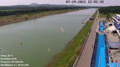view from Labe Arena Racice on 2021-07-24