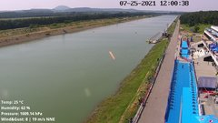 view from Labe Arena Racice on 2021-07-25