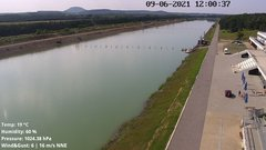 view from Labe Arena Racice on 2021-09-06